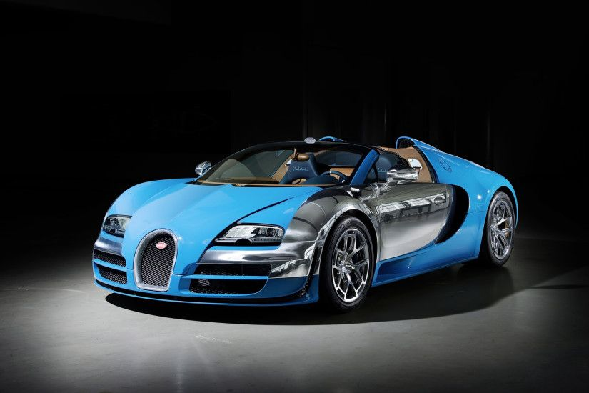 Bugatti Veyron Wallpapers High Quality Download Free