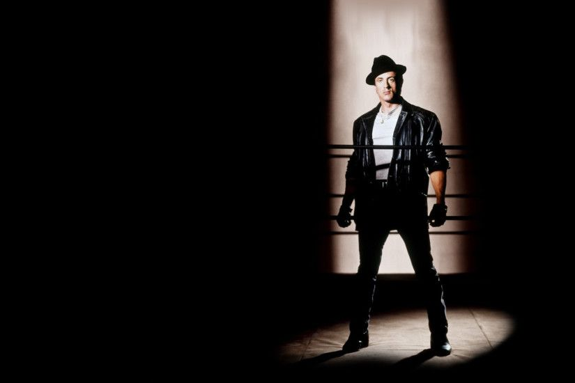 Movie - Rocky V Sylvester Stallone Wallpaper