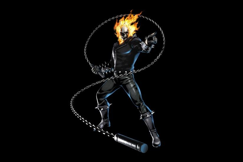 Tags: Ghost Rider ...