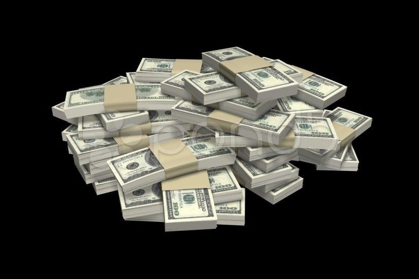 Money Stacks Wallpapers - Wallpaper Cave