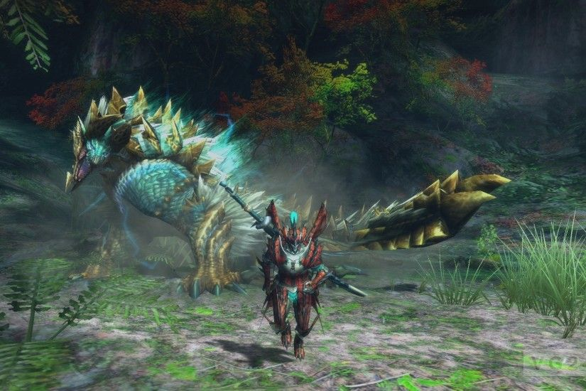 Monster Hunter 4 Ultimate reviews land – get all the scores here | VG247