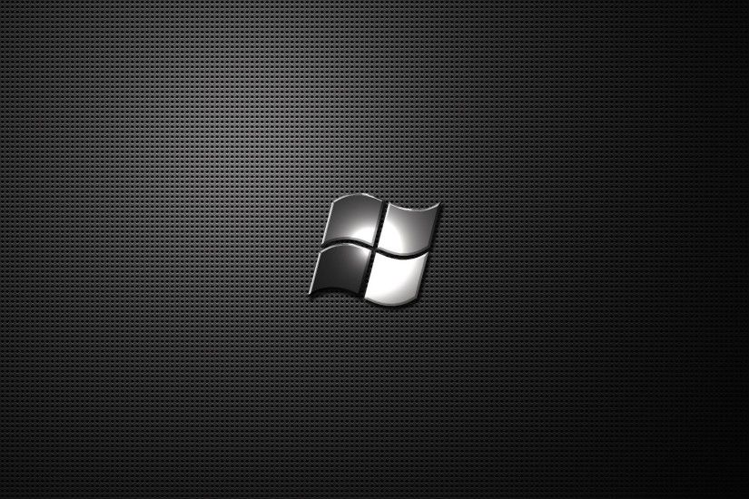 ... Windows 7 Dark ❤ 4K HD Desktop Wallpaper for 4K Ultra HD TV .