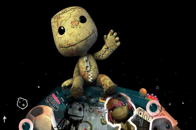 Little Big Planet 10166