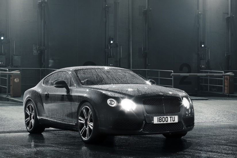 More Bentley wallpapers