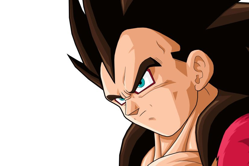 Anime - Dragon Ball GT Dragon Ball Z Vegeta (Dragon Ball) Wallpaper