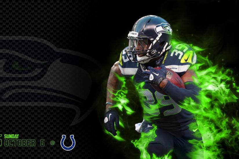 SEATTLE SEAHAWKS football nfl w wallpaper | 2560x1440 | 172592 | WallpaperUP