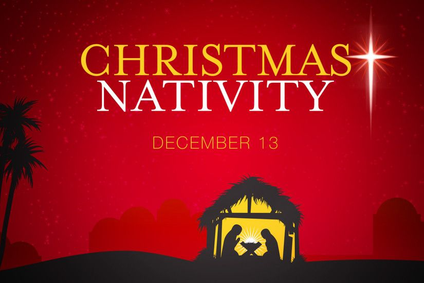 Children's Christmas Nativity