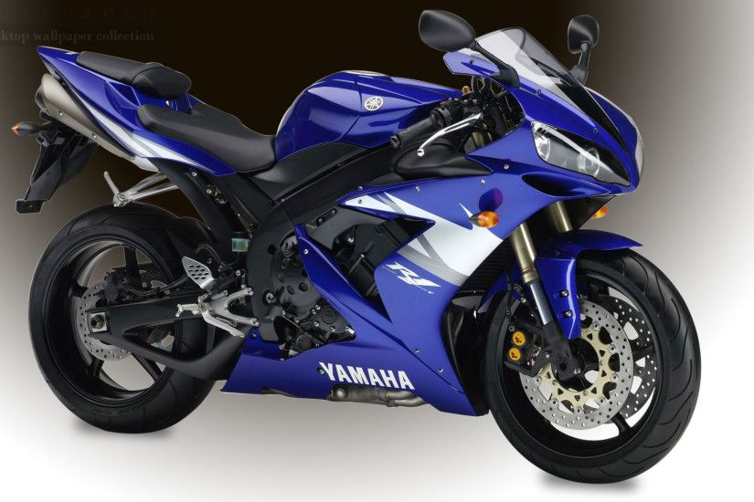 Yamaha YZF-R1 picture & HD wallpaper