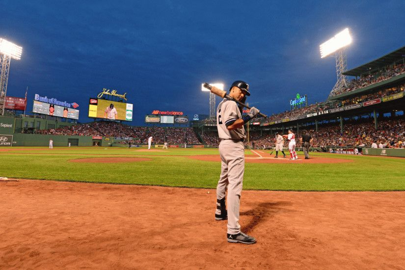 Derek Jeter's Diary: Red Sox Spies and the Tears of a Centaur
