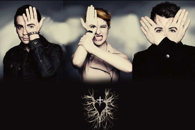 Paramore Exclusive Official 2013 Best HD Wallpaper Desktop #1582 .