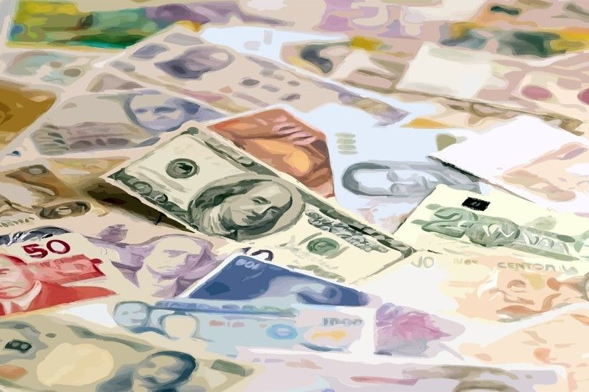 ... money wallpapers hd 66; foreign currency walldevil ...