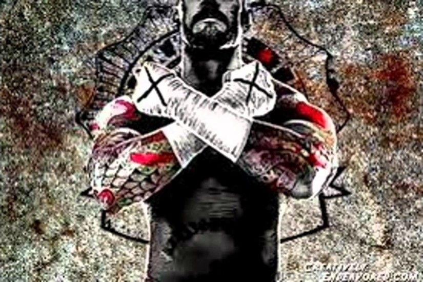 The Best Wallpapers In The World Of Cm Punk