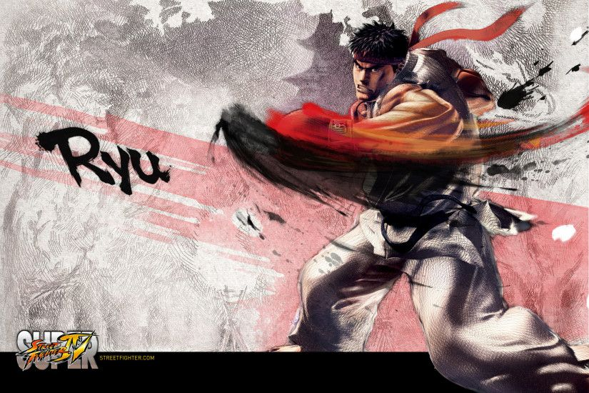 18 Super Street Fighter IV HD Wallpapers | Backgrounds - Wallpaper Abyss