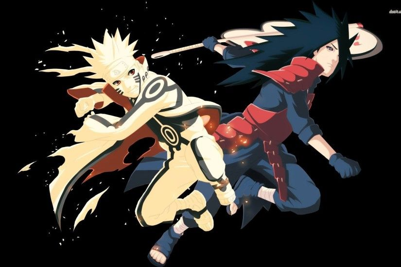 ... 1000 images about Anime Naruto on Wallpaper Gallery | Wallpaper art ...