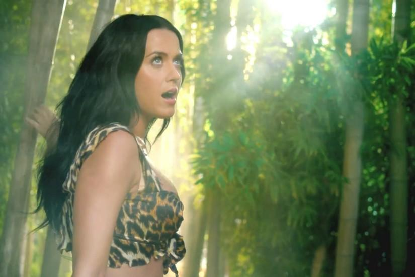 Back to post Katy Perry – Roar Music Video HD