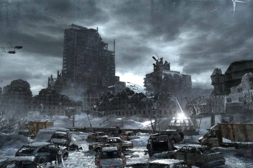 frozen apocalypse city | Stalker and Metro | Pinterest | Apocalypse, Post  apocalyptic and Post apocalypse