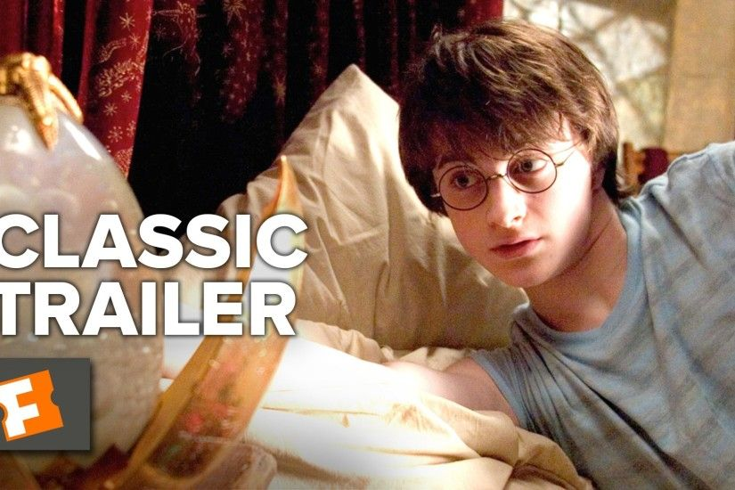 Harry Potter and the Goblet of Fire (2005) Official Trailer - Daniel  Radcliffe Movie HD - YouTube