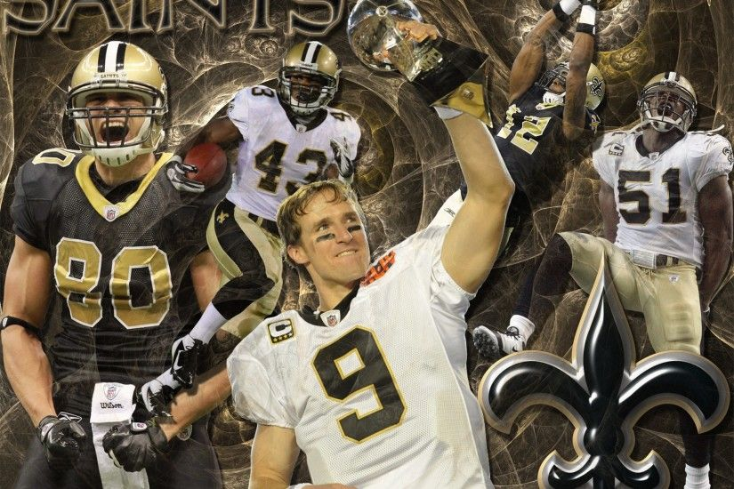 new orleans saints by - photo #10