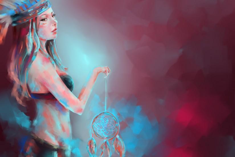 Dreamcatcher Wallpaper ① Download Free High Resolution