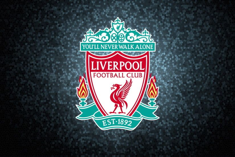 Wallpaper · liverpool logo