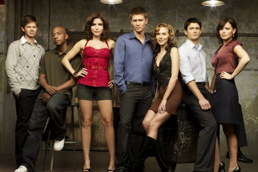 One Tree Hill Wallpaper One Tree Hill Movies Wallpapers