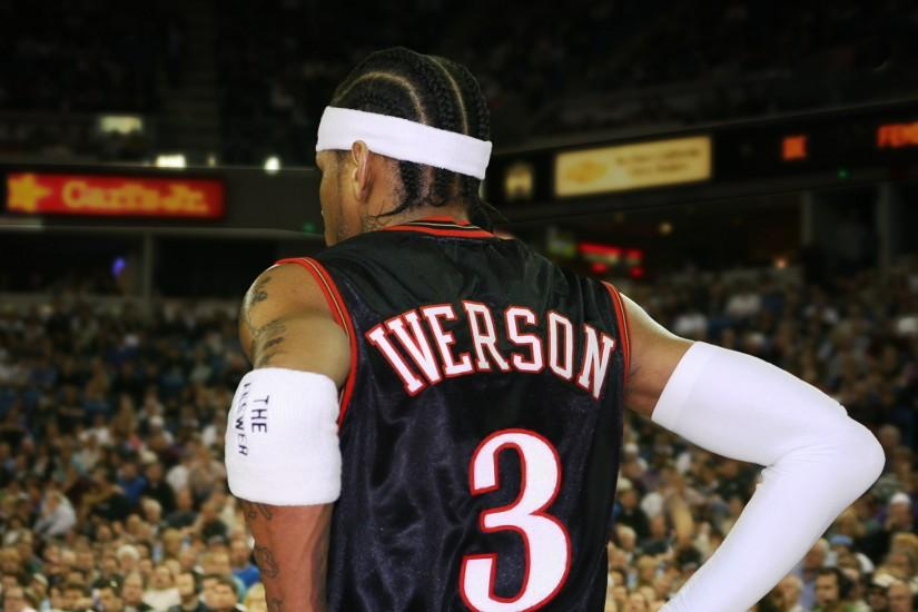 Tribeca 2014: Watch First Trailer For 'Iverson' – Feature-Length Doc On  Legacy Of NBA Star Allen Iverson | IndieWire
