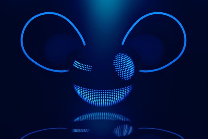 HD Wallpaper | Background ID:241524. 1920x1080 Music Deadmau5. 5 Like.  Favorite