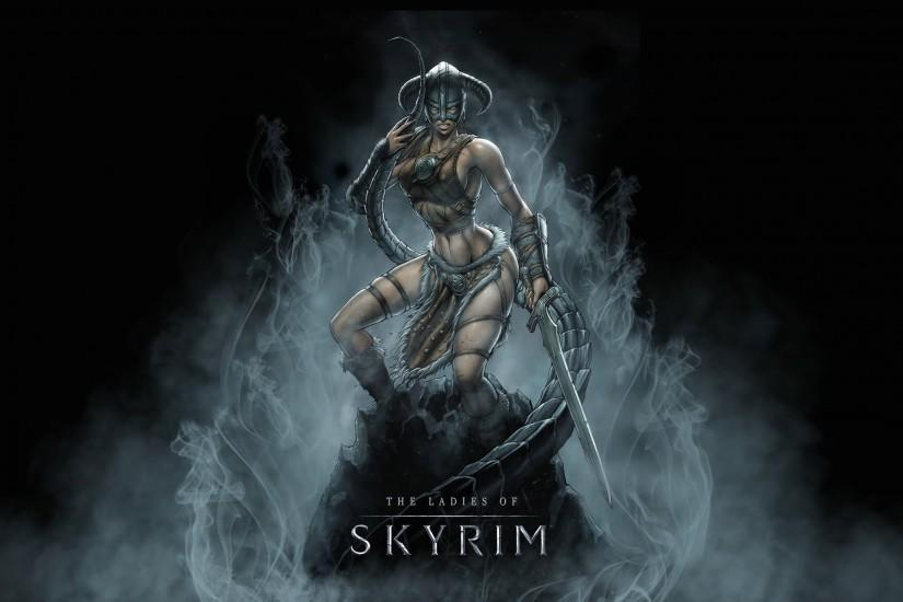 The Elder Scrolls V: Skyrim Computer Wallpapers, Desktop Backgrounds .