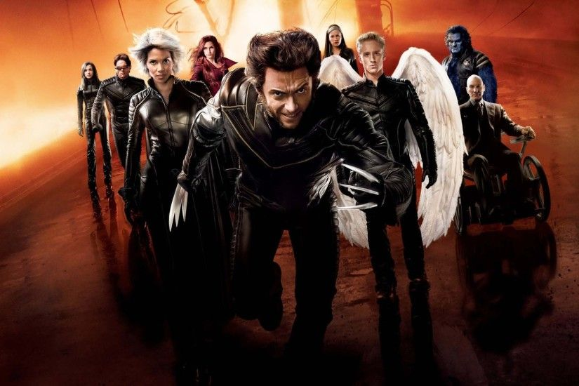 Wolverine Hugh Jackman X Men Full HD Wallpaper - 1080p Full HD Wallpaper