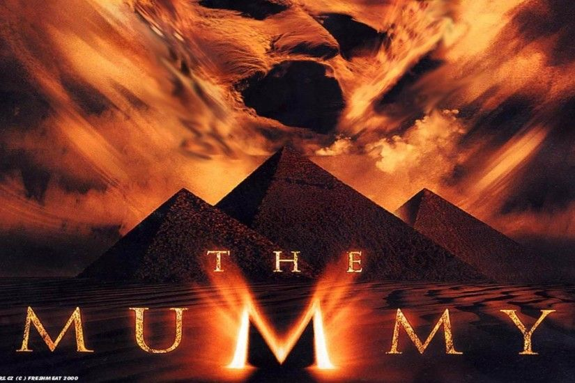 The mummy wallpaper free desktop background - free wallpaper image