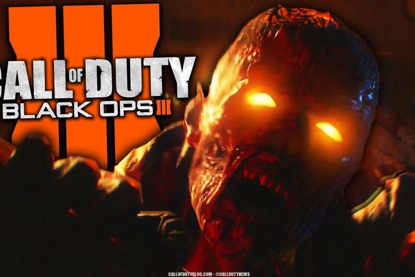 Black Ops 3 Wallpapers (BO3) - Free Download - Unofficial Call of Duty