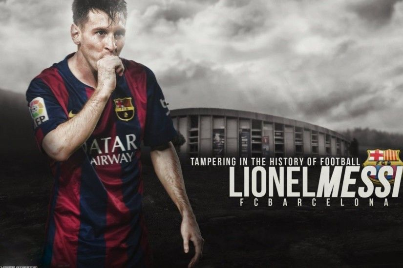 ... Lionel Messi 2015 1080p HD Wallpapers
