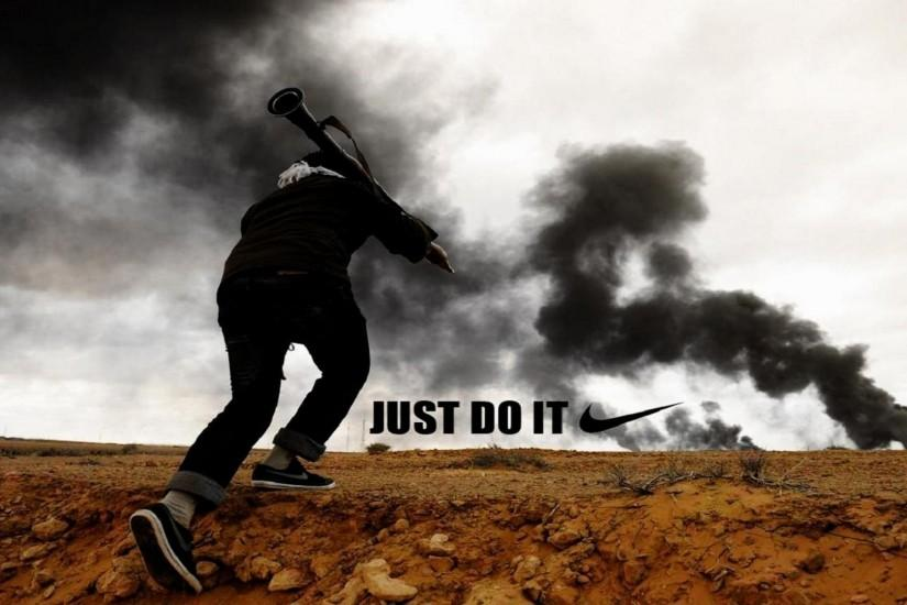 Just Do It Backgrounds - wallpaper.wiki Just Do It Wallpapers PIC WPE003454