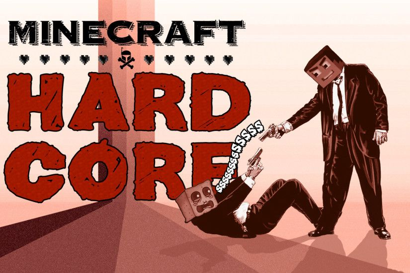 Minecraft Hardcore Thumb by apprentice8 Minecraft Hardcore Thumb by  apprentice8