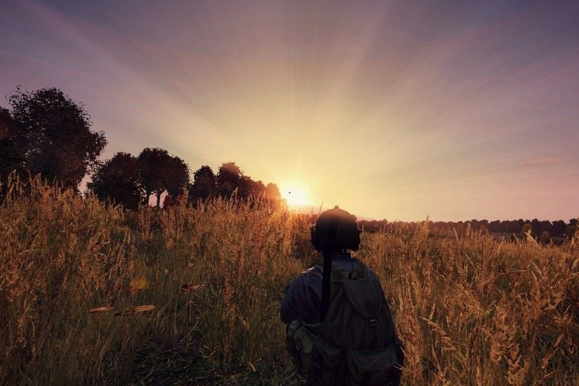 video Games, DayZ Wallpaper HD