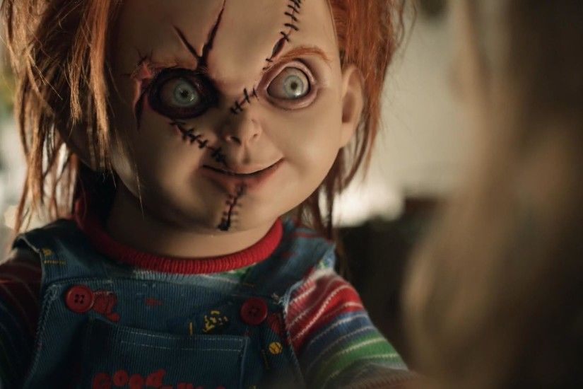 curse3 - Curse of Chucky Review