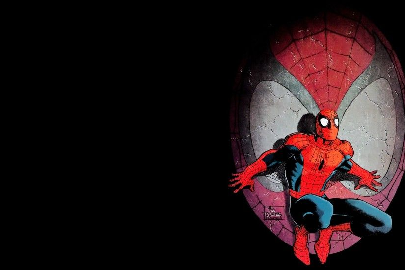 spiderman screensavers and backgrounds free