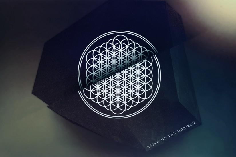 Bring Me The Horizon Wallpaper 691674 ...