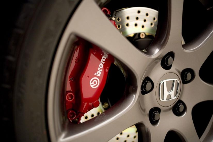 Honda Wheel Logo Wallpapers.