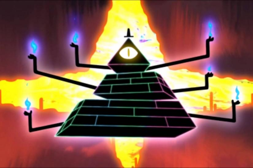 amazing bill cipher wallpaper 1920x1080 laptop