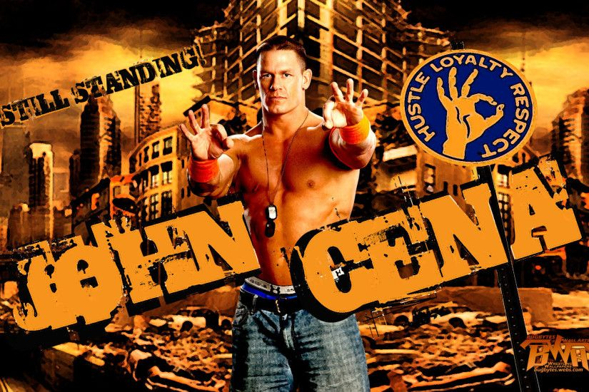john cena wallpaper laptop. Â«Â«