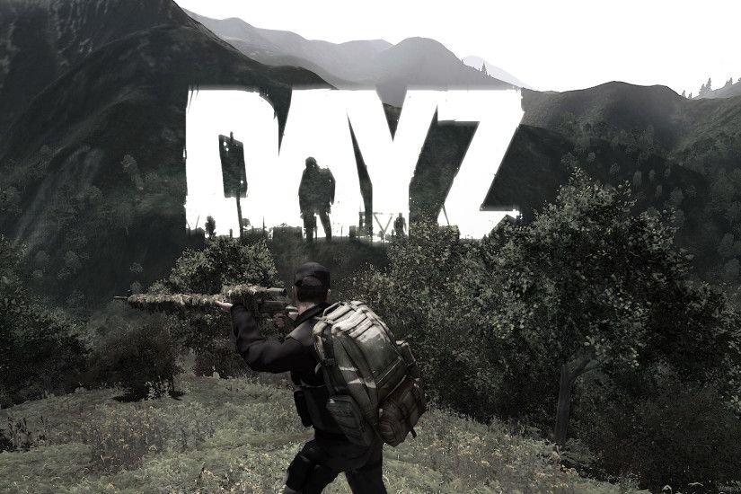 HDWP-45: DayZ Collection of Widescreen Wallpapers