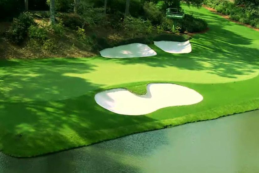 Fred Couples & the 12th Hole of Augusta National | Golf Channel