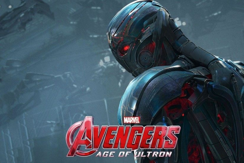 Avengers Age Of Ultron Wallpaper Hd 1080p - wallpaper.