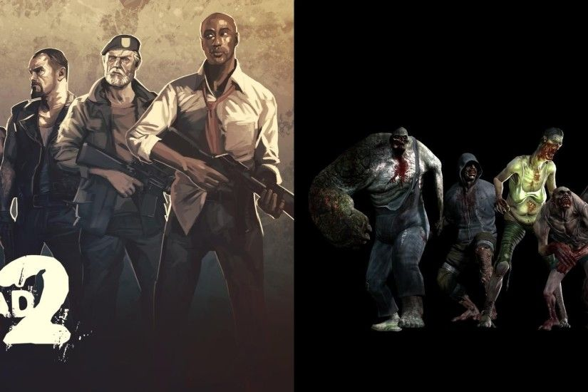Left 4 Dead 2 Wallpapers, Left 4 Dead 2 Backgrounds for PC 100