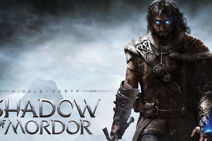Middle Earth Shadow Of Mordor Hd Desktop Wallpaper 1920x1080px