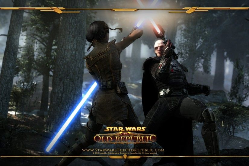 STAR WARS OLD REPUBLIC mmo rpg swtor fighting sci-fi wallpaper | 1920x1080  | 518904 | WallpaperUP