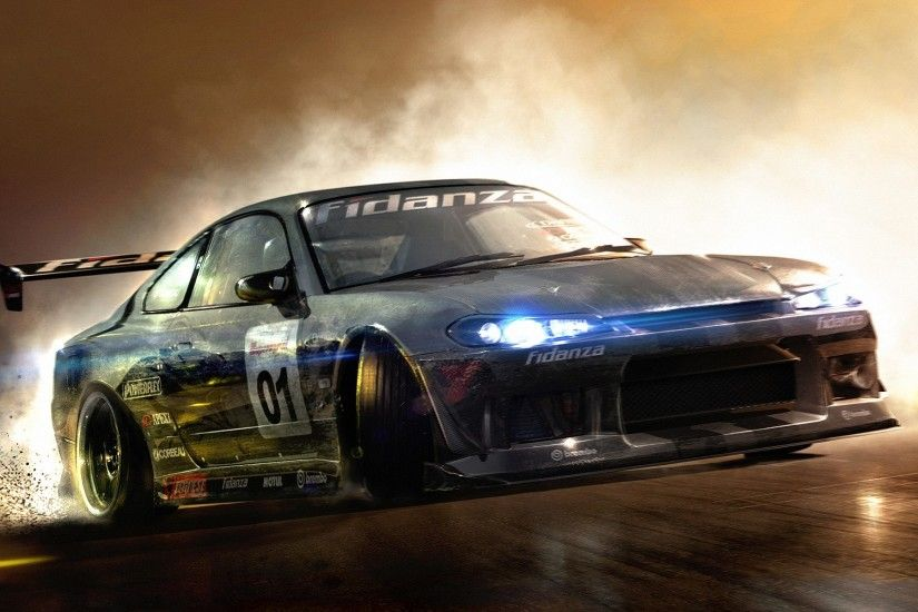 Awesome Car Backgrounds Acw151