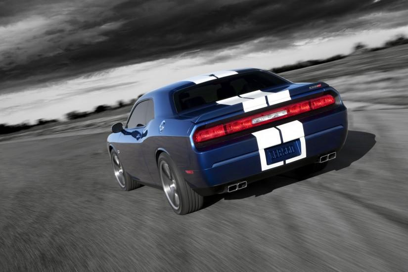2011 Dodge Challenger SRT8 392 | Super Cars HD Wallpapers
