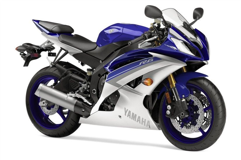 2015 Yamaha R6 Specification